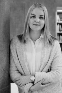 Psykologi Maria Kaikkonen Mindset Oulu